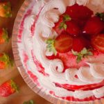 Torta de Morango Paladar